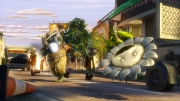Pflanzen gegen Zombies: Garden Warfare: First Screens