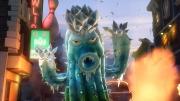Pflanzen gegen Zombies: Garden Warfare: First Screens