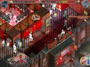 Reeperbahn-Simulator: Screen aus der Puff-Simulation.