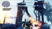 Strike Vector: Screen zum rasanten Action-Spiel.