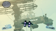Strike Vector: Screenshots Artikel
