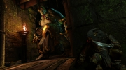 Styx: Master of Shadows: Screenshot zum Titel.