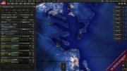 Hearts of Iron 4: Screenshot zum Titel.