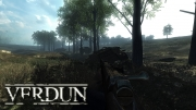 Verdun: Offizieller Screen zum Multiplayer First-Person-Shooter.