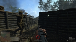 Verdun: Screenshots zum Artikel