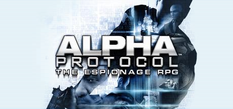 Alpha Protocol - Alpha Protocol