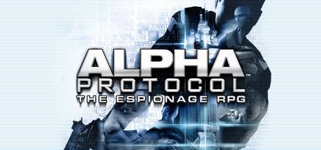 Logo for Alpha Protocol