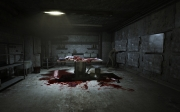 Outlast: Screen aus dem Horror Adventure.