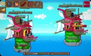 Chubby Floating Islands: Preview Screenshots Januar 14