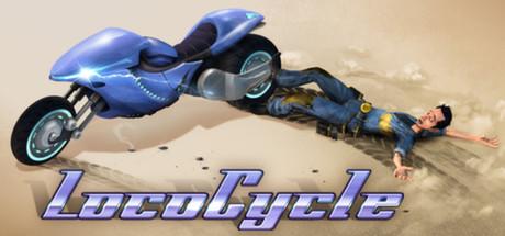 LocoCycle - LocoCycle