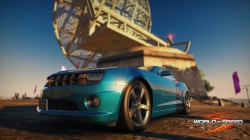 World of Speed: Screenshots Juni 14