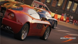 World of Speed: Screenshots August 14