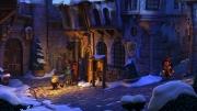 The Book of Unwritten Tales 2: Erste ofizielle Screens zum ersten Adventure.
