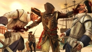 Assassin's Creed: Schrei nach Freiheit: Offizieller Screen zum Action-Adventure.