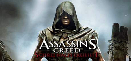 Assassin's Creed: Schrei nach Freiheit - Assassin's Creed: Schrei nach Freiheit