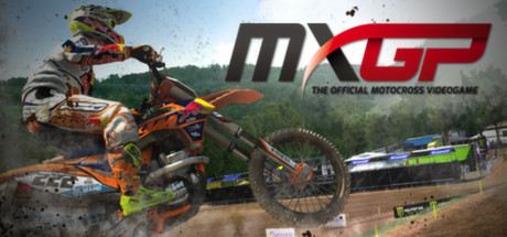 MXGP – The Official Motocross Videogame - MXGP – The Official Motocross Videogame