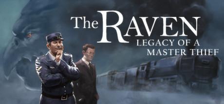 The Raven - Vermächtnis eines Meisterdiebs