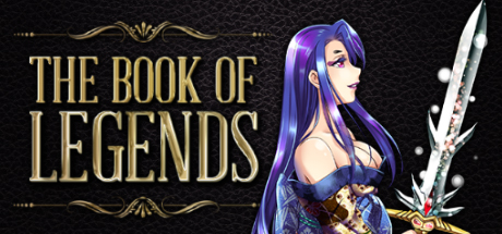 The Book of Legends - The Book of Legends