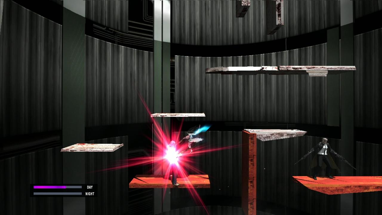 SHORT PEACE: Ranko Tsukigimes Longest Day: Screenshots März 14