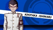 Danganronpa: Trigger Happy Havoc: Screenshots