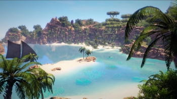 Risen 3: Titan Lords: Screenshots zum Artikel