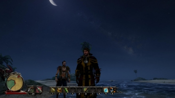 Risen 3: Titan Lords: Screenshots zum Artikel