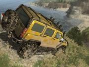 4x4: Hummer: Screenshot - 4x4: Hummer