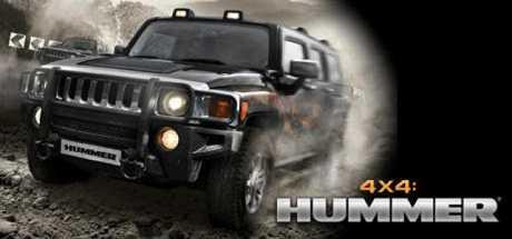 4x4: Hummer - 4x4: Hummer