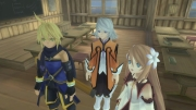 Tales of Symphonia Chronicles: Screenshots
