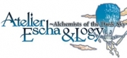 Atelier Escha & Logy: Alchemists of the Dusk Sky - Atelier Escha & Logy: Alchemists of the Dusk Sky