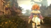 Atelier Escha & Logy: Alchemists of the Dusk Sky: Screenshots