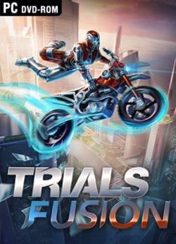 Trails Fusion