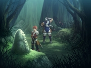 Ys: Memories of Celceta: First Screens
