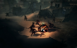 Shadows: Heretic Kingdoms: Update 050814