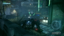 Batman: Arkham Knight: Screenshots zum Artikel