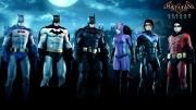 Batman: Arkham Knight: Screenshots Juli 15