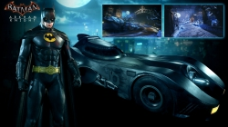 Batman: Arkham Knight: Screenshots Juli 15