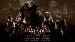 Batman: Arkham Knight: Screenshots Oktober 15