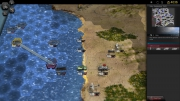 Panzer Tactics HD: Screenshots Mai 14