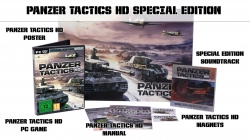Panzer Tactics HD: Special Edition