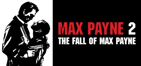 Logo for Max Payne 2: The Fall of Max Payne