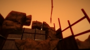Lifeless Planet: Screnn zum Action Adventure.