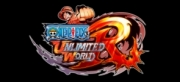 One Piece Unlimited World Red - One Piece Unlimited World Red