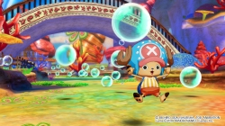 One Piece Unlimited World Red - Deluxe Edition für August angekündigt