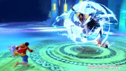 One Piece Unlimited World Red: DLC August