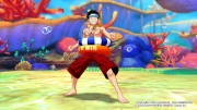 One Piece Unlimited World Red: Takoyaki-Paket