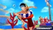 One Piece Unlimited World Red: Takoyaki-Paket