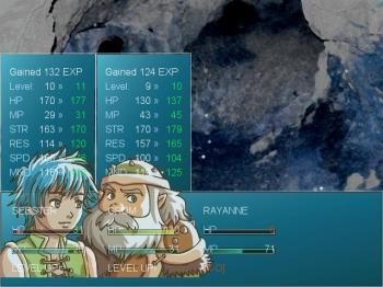 Asguaard - Die Büchse der Pandora: Screenshots zum Artikel