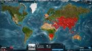 Plague Inc: Evolved: Screen zum Echtzeitstrategie Titel.