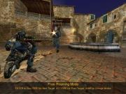 Team Fortress Classic: Sreen zum Multiplayer Titel.